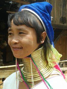 Padaung -Myanmar- Loikaw