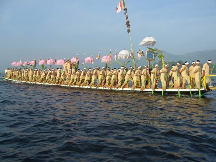 Inlay Lake Myanmar
