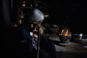 Tribal tour  to Chin State for Myanmar Minorities