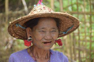 Betel Chewing in Myanmar