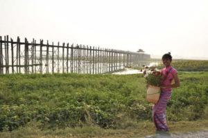 Amarapura and U Bein Bridge – The longest wooden bridge in the world