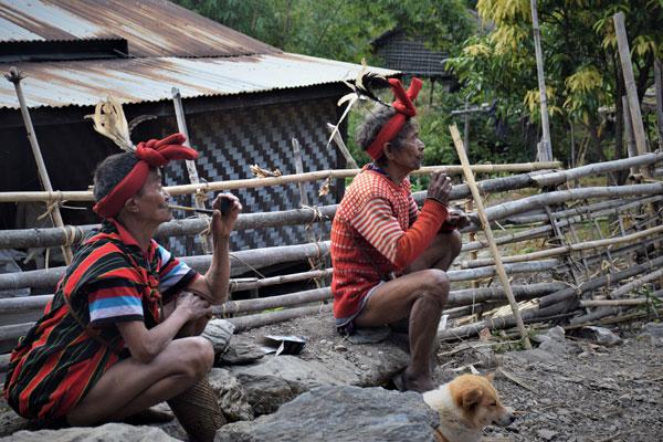 myanmar-chin-man-tradition