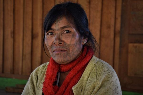 Myanmar-chin-tribe