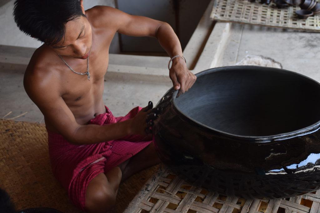 Bagan lacquare  Myanmar