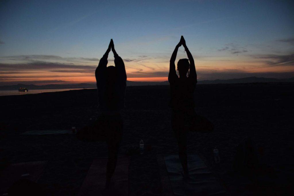 bagan myanmar Yoga